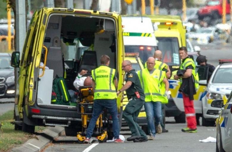 من هم ضحايا الهجوم الإرهابي في نيوزيلندا؟