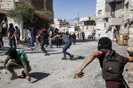 حماس: مايحدث بالقدس يؤكد أن الانتفاضة مستمرة