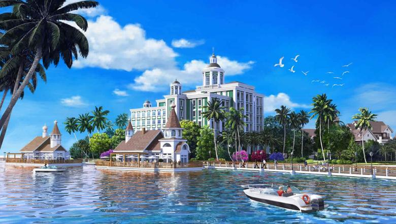 بيع جزيرة إماراتية بـ30 مليون دولار