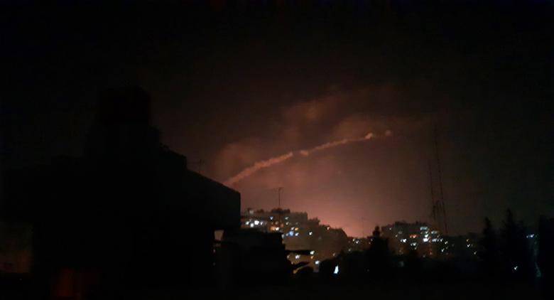 """هآرتس"": إيران ستنقل مركزا عسكريا لها من دمشق"