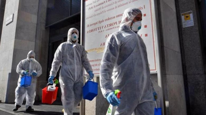 """أحدث أخبار وآخر مستجدات وباء """"كورونا"""""""