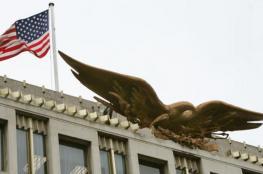 """السفارة الأميركية تستدعي """"الرضيع الإرهابي"""""""