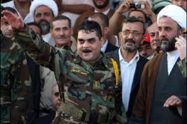 الاحتلال يعترف باغتيال القنطار بغارة على دمشق