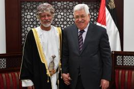 عباس في زيارة رسمية لسلطنة عُمان غدًا الأحد