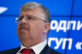 """المحققون لرئيس الجمارك الروسية: """"من أين لك هذا""""؟"""