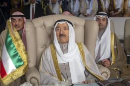 سفير أميركي: أمير الكويت سيبحث الأزمة الخليجية مع ترامب