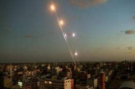 صافرات الإنذار تدوي في غلاف غزة