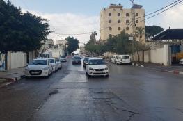 شرطة المرور تُصدر تنويها لسائقي مدينة غزة