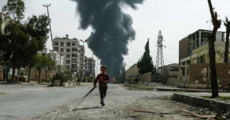 موسكو: لن نتدخل في عمل منظمة حظر الأسلحة الكيميائية في سوريا