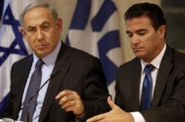 المدعي الإسرائيلي العام يمنع التحقيق مع رئيس الموساد وسكرتير الحكومة