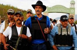 30 قتيلا جراء اشتباكات بين عصابات في المكسيك