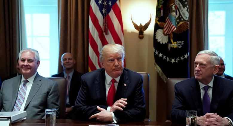 """لماذا أوقفت إدارة ترامب تمويل """"الأونروا""""؟"""