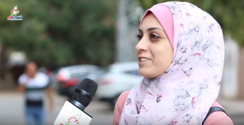 هكذا تفاعل الشارع مع إعلان حماس بشأن الانتخابات