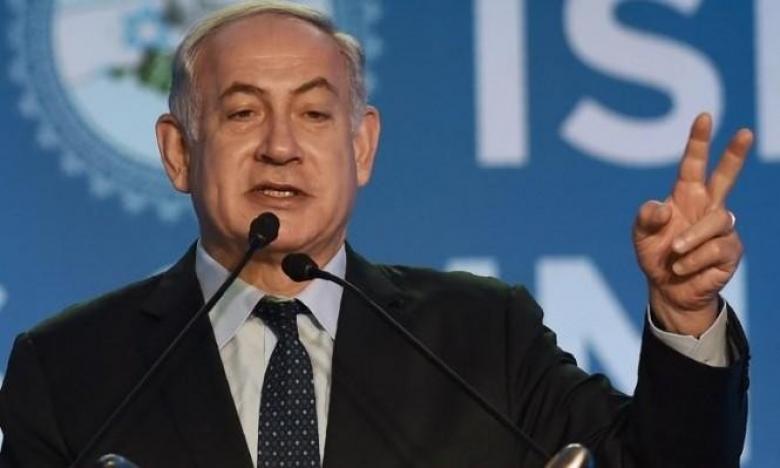 توصية بمحاكمة نتنياهو بخيانة الأمانة وليس الرشوة