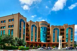 الجامعة الإسلامية بغزة تحتفل بمرور 40 عامًا على نشأتها