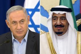 """معاريف: """"إسرائيل"""" العشيقة السرية للسعودية"""