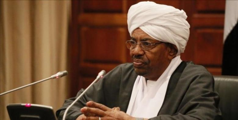 النيابة العامة السودانية تحقق مع البشير