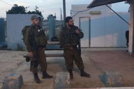 انتشار كثيف للاحتلال على حدود غزة خشية عمليات تسلل