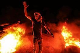 تأجيل فعاليات الإرباك الليلي بسبب التصعيد الإسرائيلي