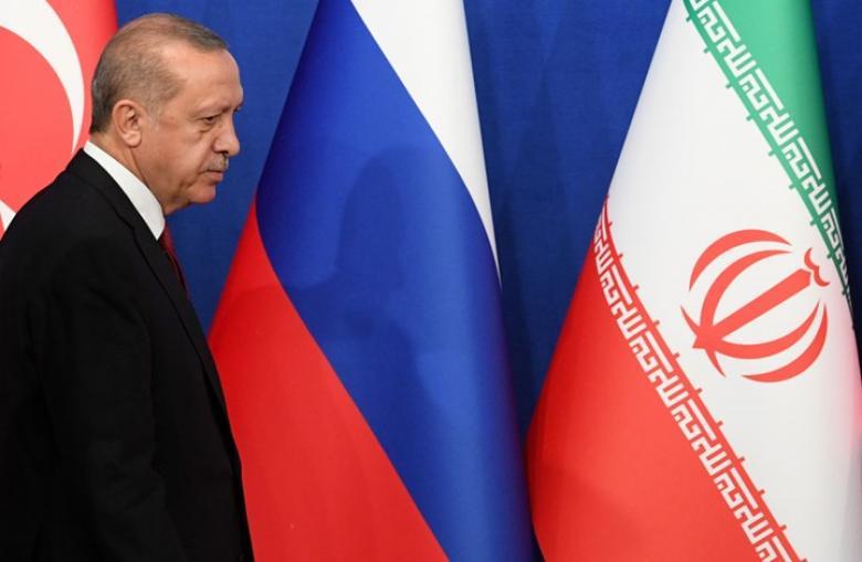 """النص الكامل لمقال أردوغان في """"وول ستريت جورنال"""""""