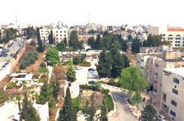 الاحتلال يقتحم سكن الطالبات التابع لجامعة خضوري