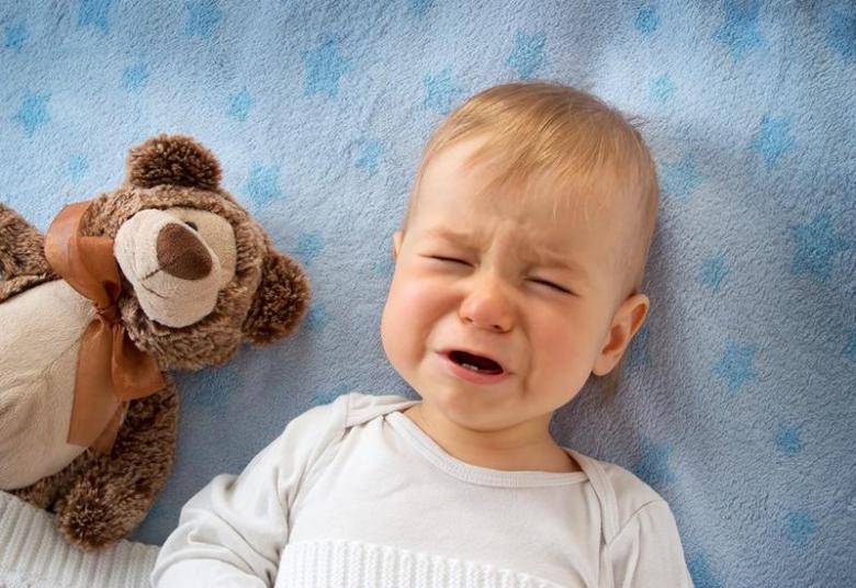أعراض تؤكد أن مولودك مصاب بسوء التغذية!