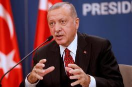 كيف علق أردوغان على مقتل البغدادي؟