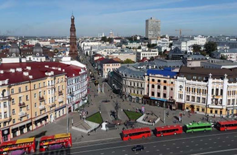 قمة روسيا والعالم الإسلامي تنطلق غدا في قازان