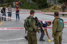 """الاحتلال: منفذو """"ايتمار"""" ينتمون للجهادِ وحماس"""