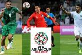 دور الـ16 من كأس آسيا