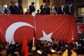 أردوغان: لن نعيد السوريين الأبرياء إلى أرض البراميل المتفجرة