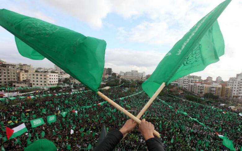 حماس تكشف مؤامرة فتح والسلطة ضد قطاع غزة
