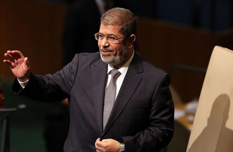 هكذا تم تهديد مرسي قبل أيام من وفاته