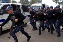 الشرطة تعتقل 6 أشخاص بحوزتهم مواد مخدرة في القدس