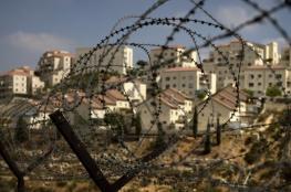 أمريكا: أي توسع للمستوطنات عقبة أمام السلام