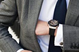 لماذا جرت العادة على وضع الساعة في اليد اليسرى؟