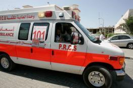 وفاة مسن متأثراً بجروحه في حادث سير بغزة