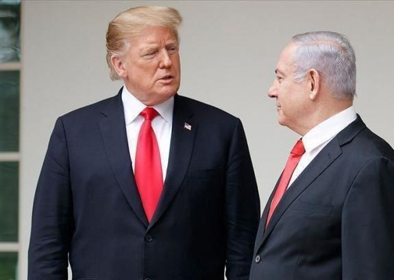 """كيف تنظر """"إسرائيل"""" إلى فكرة حلف دفاعي مع أمريكا؟"""