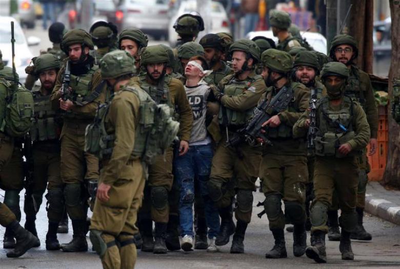 الاتحاد الأوروبي يدين اعتقال الاحتلال الأطفال القاصرين