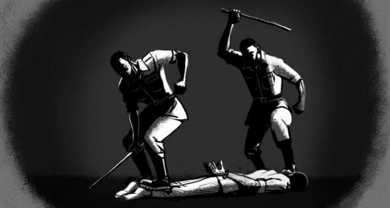 أسير قاصر يروي لحظات اعتقاله وتعذيبه من قبل المستوطنين
