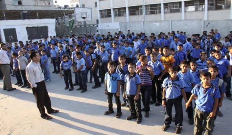 التعليم يعلن تعطيل دوام المدارس بجميع المحافظات