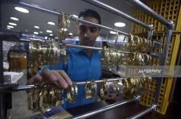 أسعار الذهب في مصر تواصل ارتفاعها