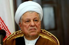 حماس تعزي إيران بوفاة رافسنجاني