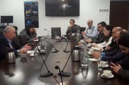 """تعرف على الصحفيين العرب الذين زاروا """"إسرائيل"""""""