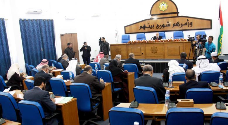 """""""التشريعي"""" يعقد غداً جلسة في ذكرى يوم الأسير الفلسطيني"""