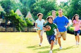 كيف تجبر نفسك على ممارسة الرياضة ؟