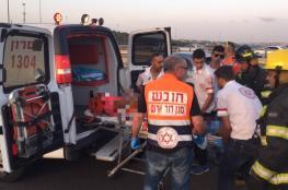 وفاة مواطنة إثر حادث سير في الأراضي المحتلة