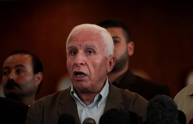 """الأحمد: تصريحات مزهر بشأن اجتماع فتح والشعبية """"كاذبة"""""""