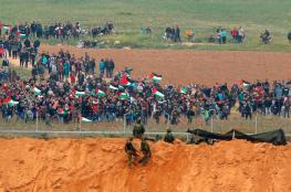 """جماهير قـطاع غـزة تتجهز لـ """"جمعة باب الرحمة"""""""