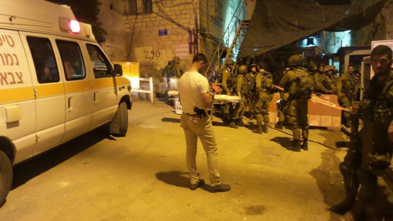 الأحرار: عملية إطلاق النار في رام الله تؤكد تمسك شعبنا بالمقاومة